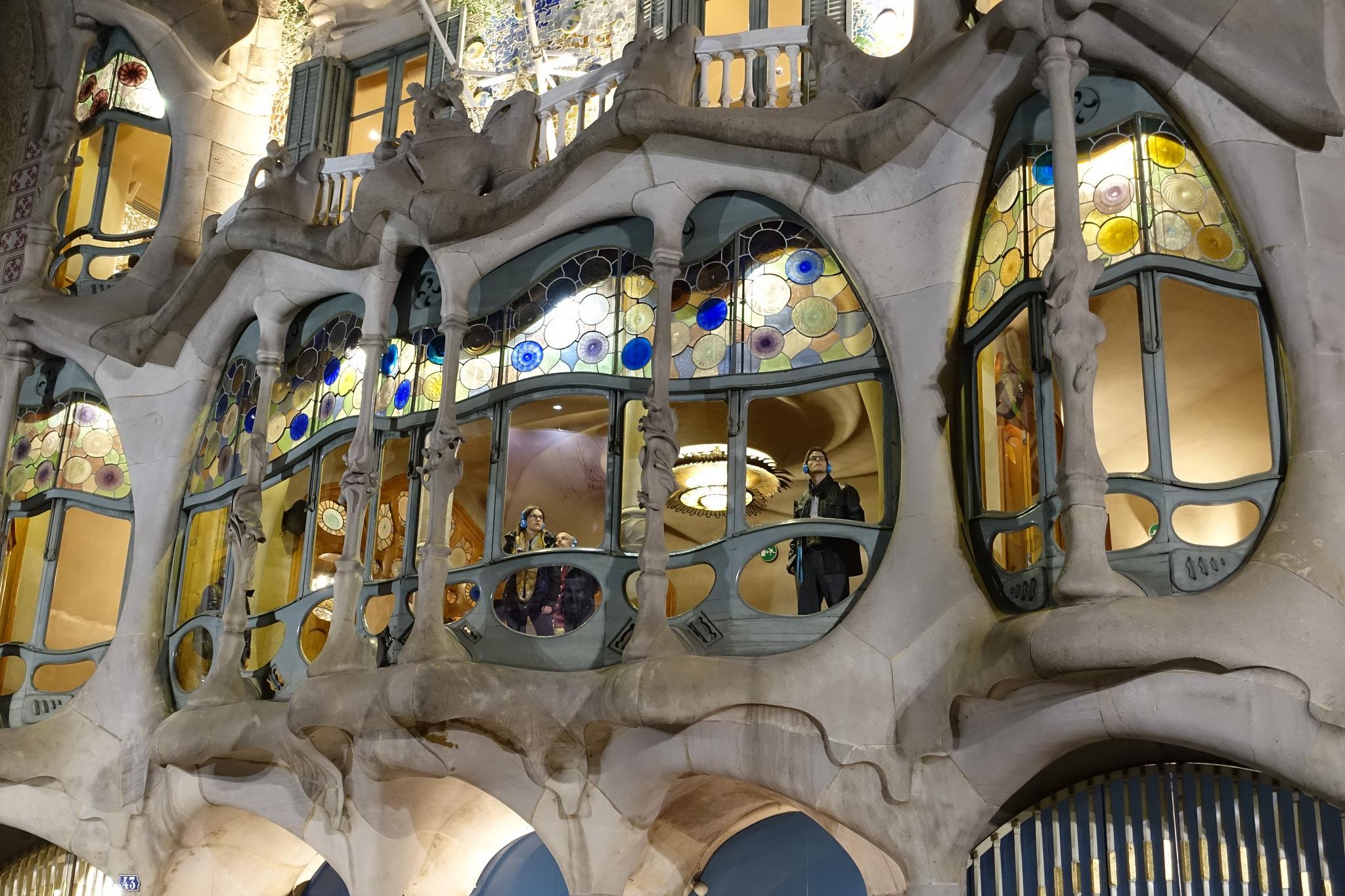Casa Batló Barcelona