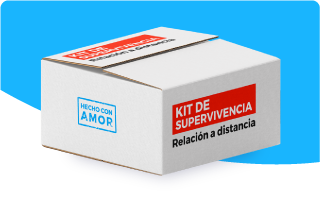 Kit de survie illustration